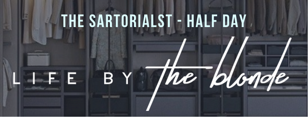 The Sartorialist - Half Day