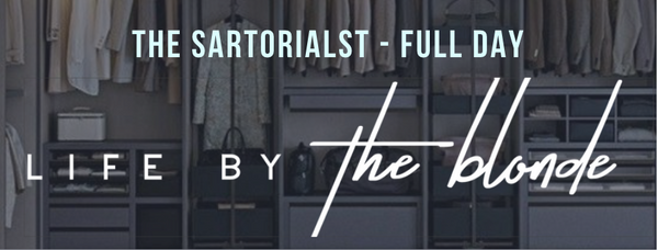 The Sartorialist Full Day