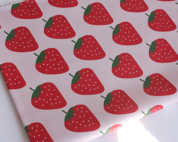 Fabric: Berry Sweet | 100% Cotton Woven