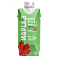 Pure Maple Water 330ml