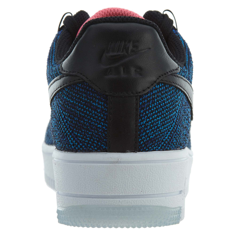 new product f8cf8 0bc6a Nike Af1 Flyknit Low Womens Style : 820256