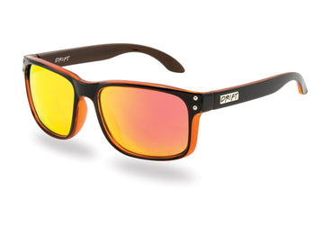 Drift Tahiti<br>Iridium Sunglasses - Drift Eyewear