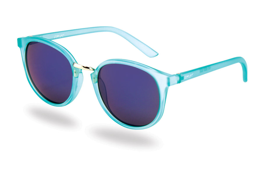 Drift The Snap<br>Iridium Sunglasses - Drift Eyewear