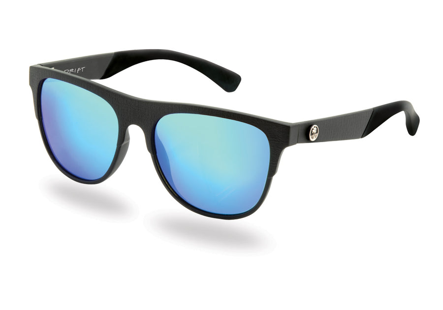Drift Torrent<br>Iridium Sunglasses - Drift Eyewear
