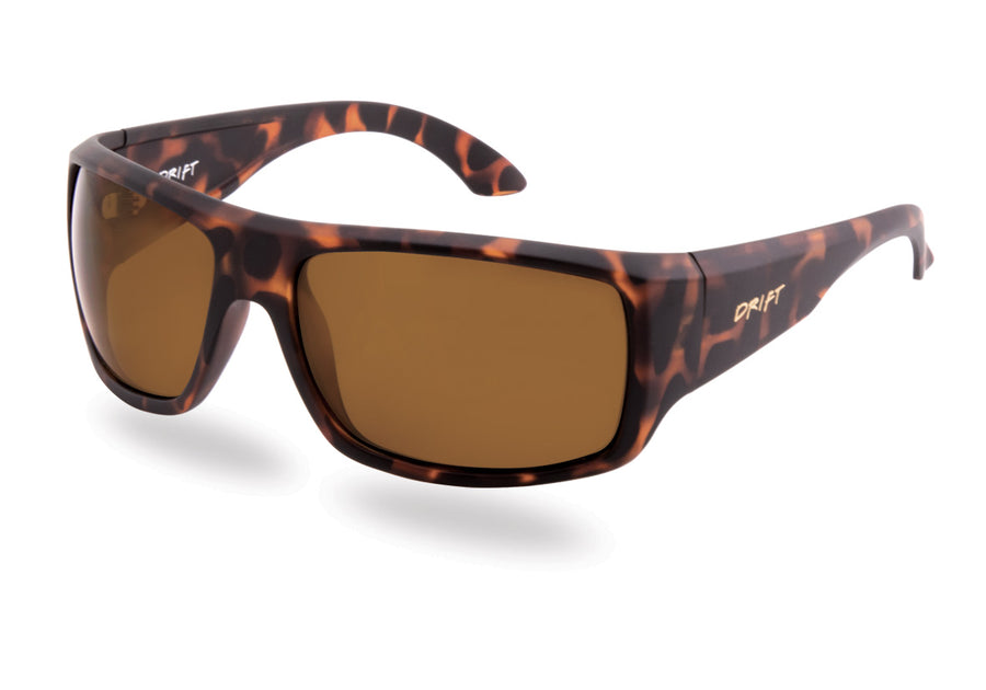 Drift Franco<br>Polarized Sunglasses - Drift Eyewear