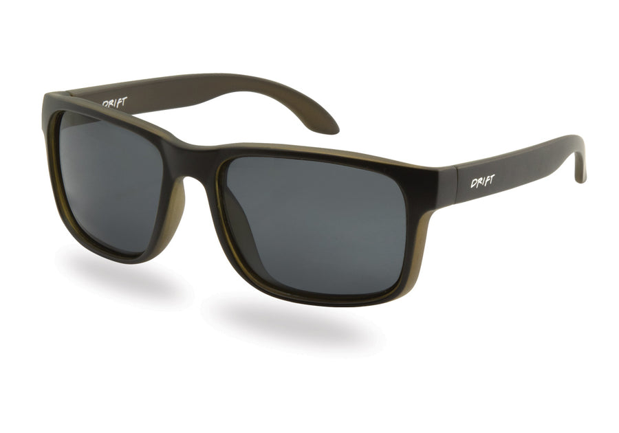 Drift Moorea<br>Polarized Sunglasses - Drift Eyewear