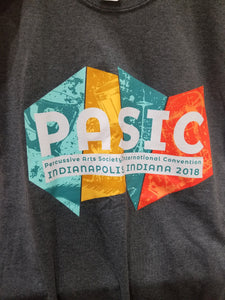 PASIC18 T-Shirts