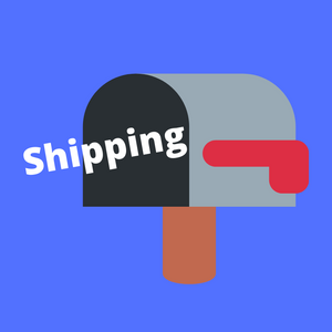 Shipping Add-On for PASIC Preordered Shirt
