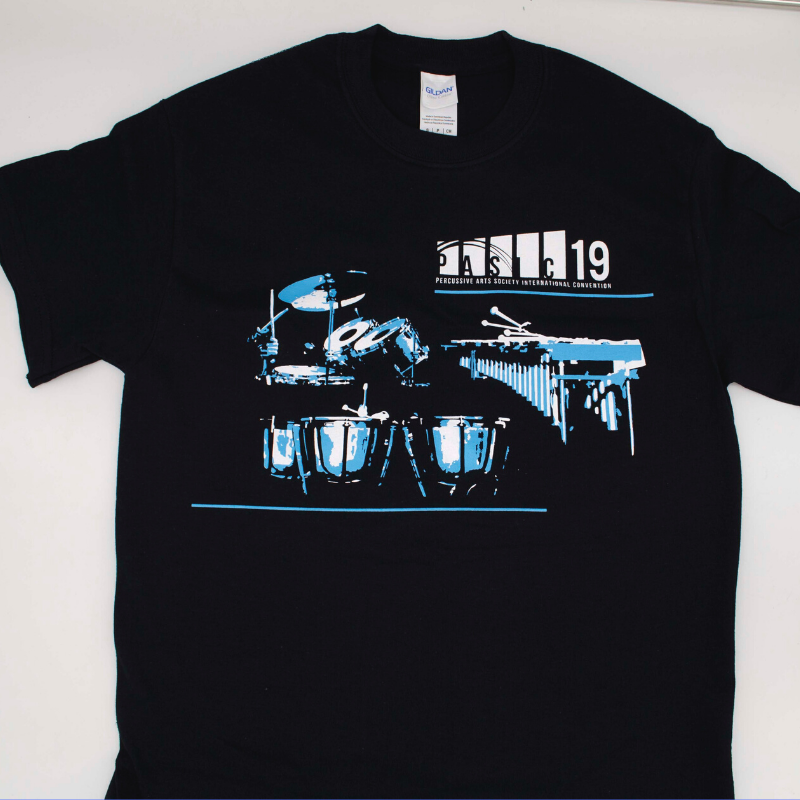 PASIC19 T-Shirt