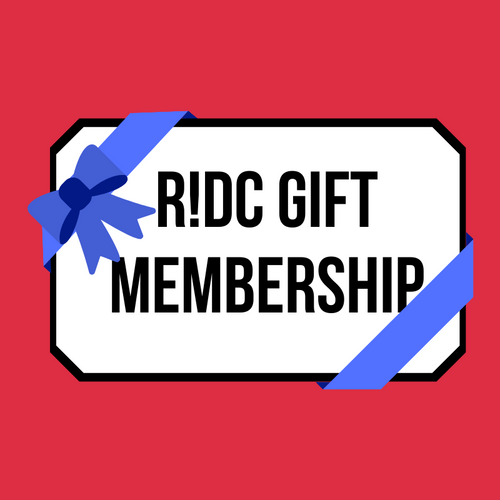 Rhythm! Discovery Center Gift Membership