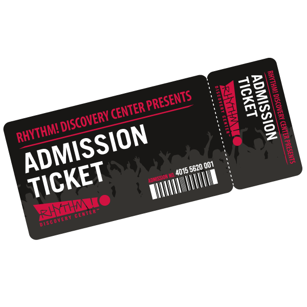 R!DC Online General Admission