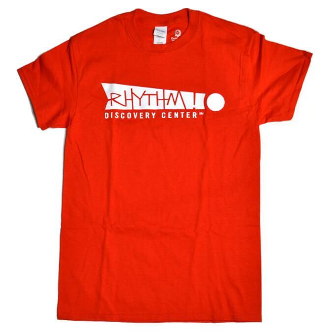 Youth Rhythm! T-shirt