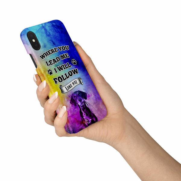Limited Edition Loyal Dog Slim Case