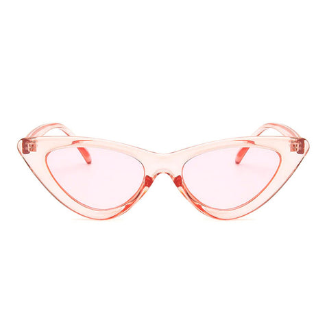 The Selina in Clear Pink