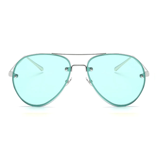 The Amelia in Sky Blue