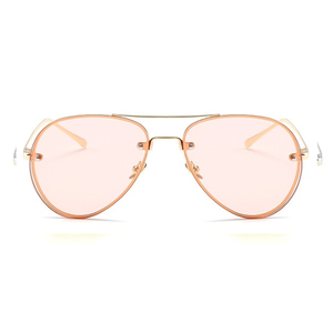 The Amelia in Clear Pink