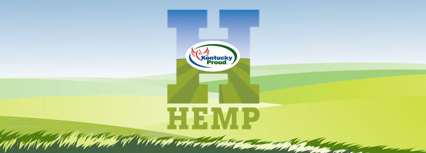 Our Kentucky Woman strain is Kentucky Proud Hemp
