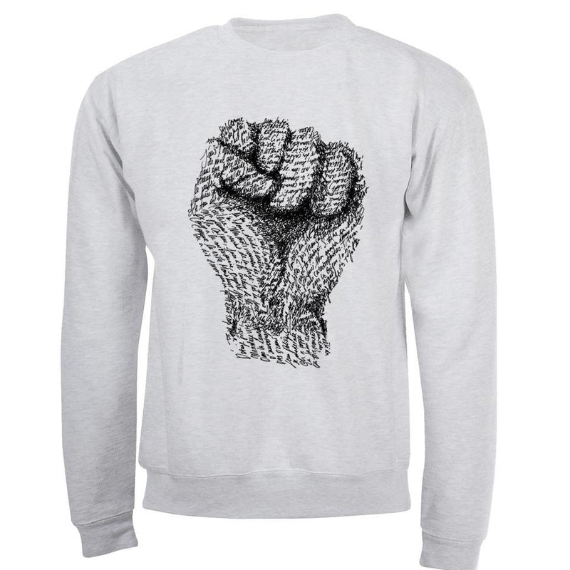 Sweat Homme Le Poing