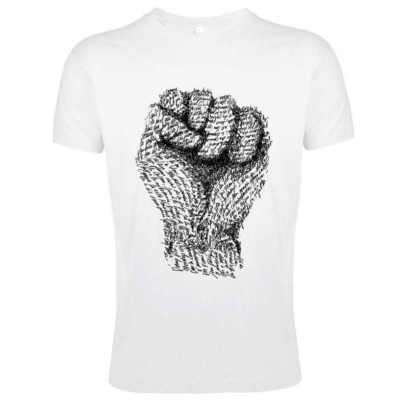T-shirt Homme Le Poing