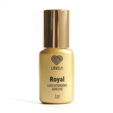 Royal Eyelash Extension Glue for professionals use