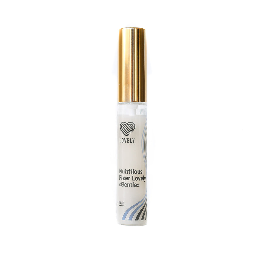 Eyelash Extension Sealer, great to extend the eyelash extension process.
