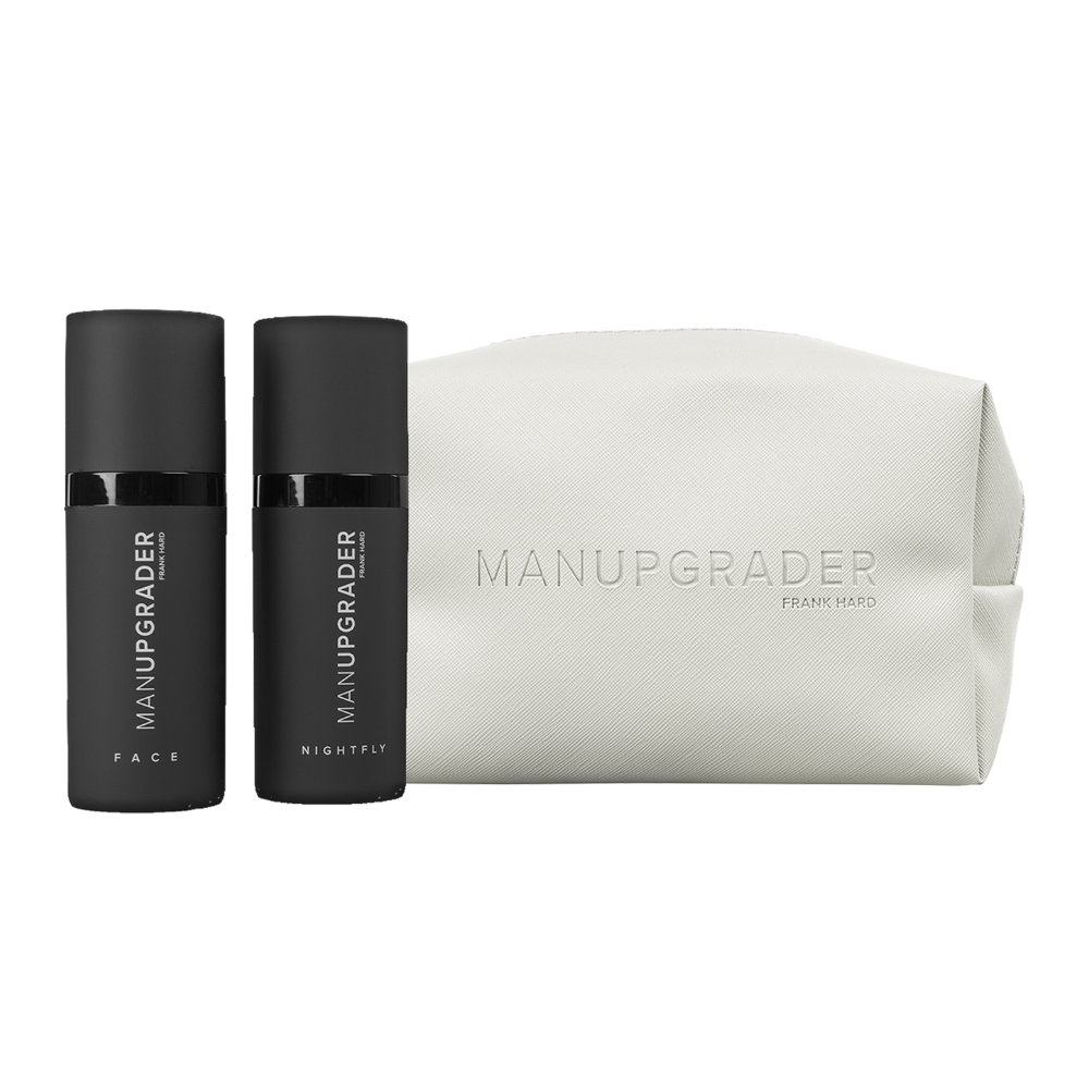 Manupgrader Pflege-Set Light