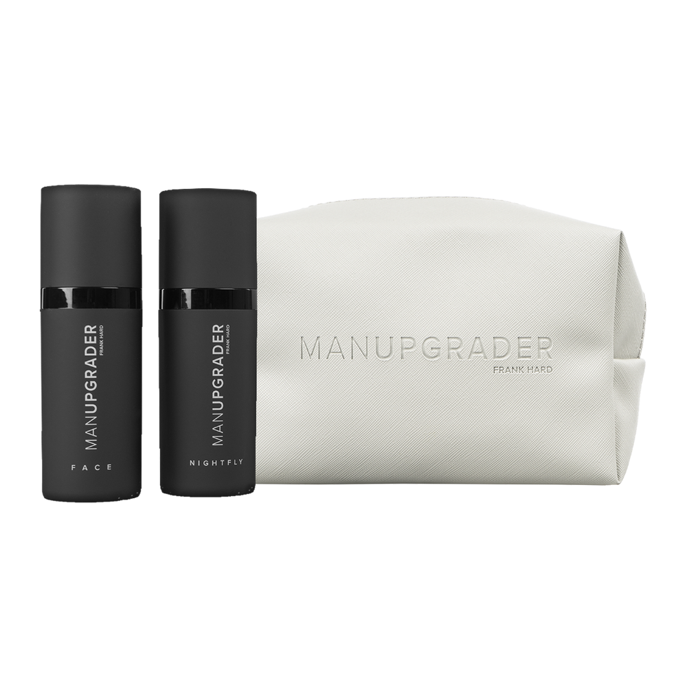 Manupgrader Pflege-Set Medium