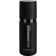 <span>MANUPGRADER</span> <br>NIGHT CREAM