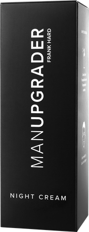 MANUPGRADER NIGHT CREAM