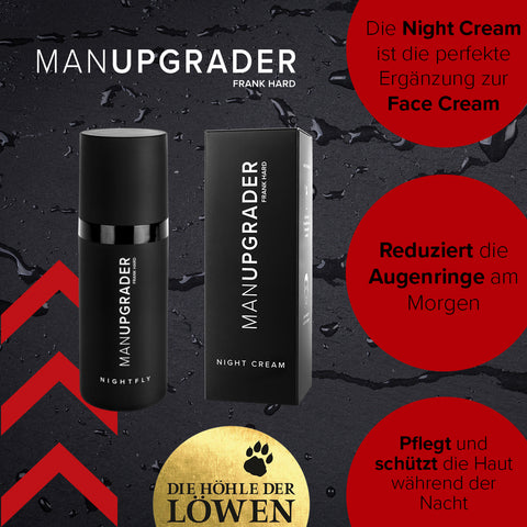 Night Cream Bundle