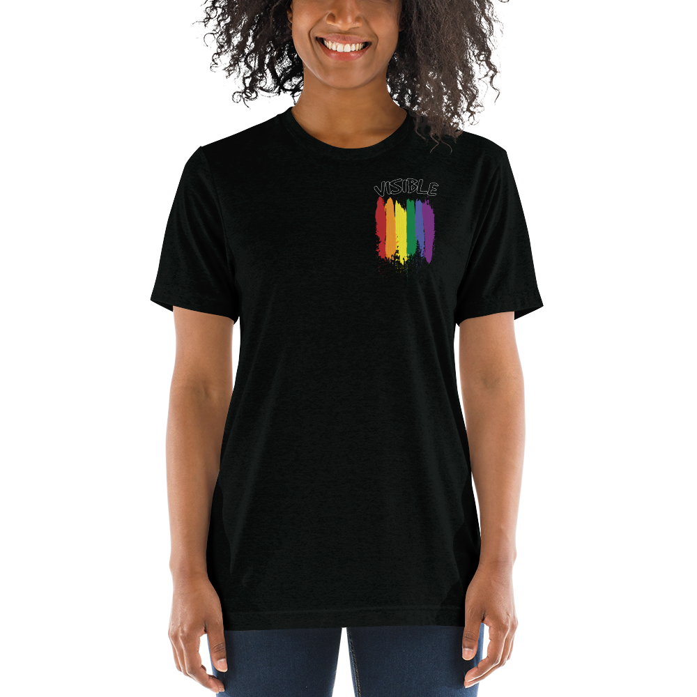 VISIBLE FEMME TEE