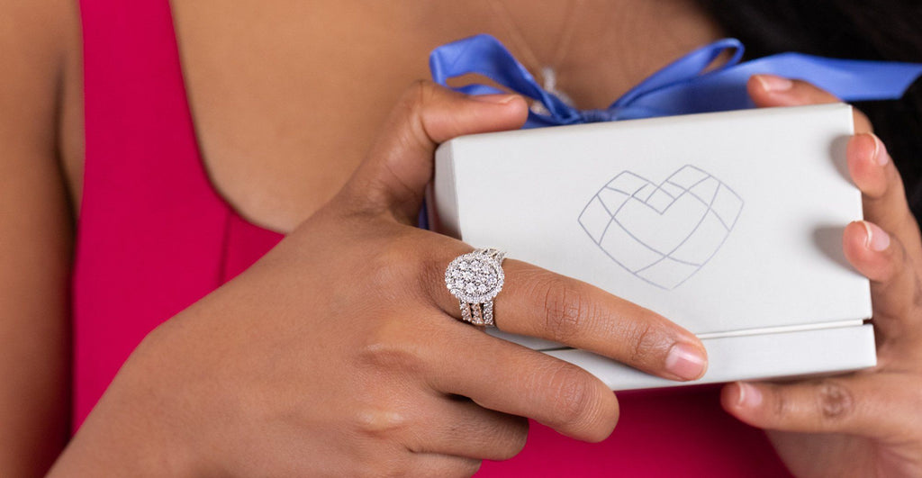 5 Occasions when only a diamond will do