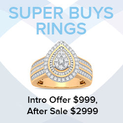 Super Buys Rings
