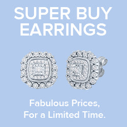 Super Buys Earrings