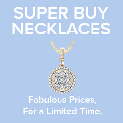 Super Buys Necklaces