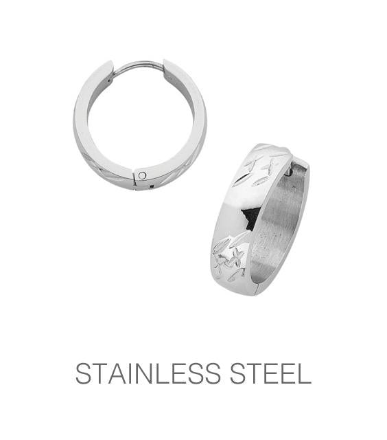 Stainless Steel Care