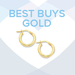 Gold Best Buys