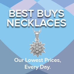 Best Buys Necklaces