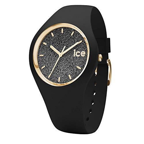 ICE 001349 Year-Round Black Women's Watch Watches Ice
