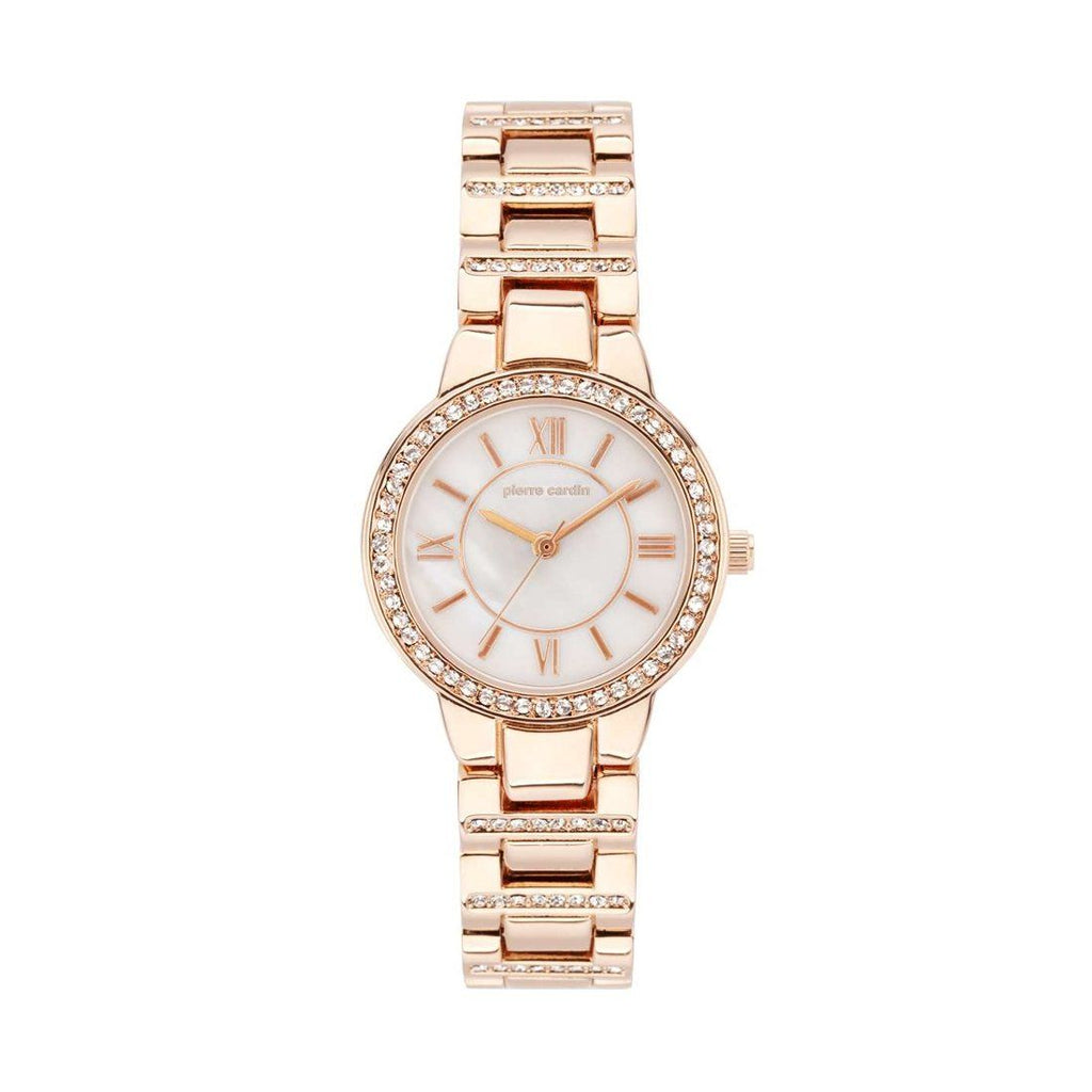 Pierre Cardin Rose Ladies Watch 5694 Watches Pierre Cardin