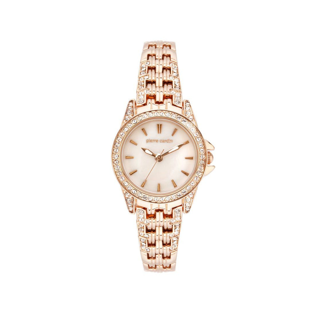 Pierre Cardin Rose Watch Model 5691 Watches Pierre Cardin