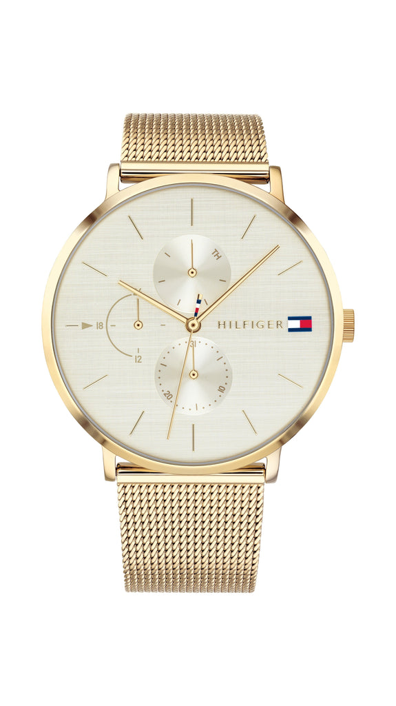 Tommy Hilfiger Casual Women's Watch Watches Tommy Hilfiger