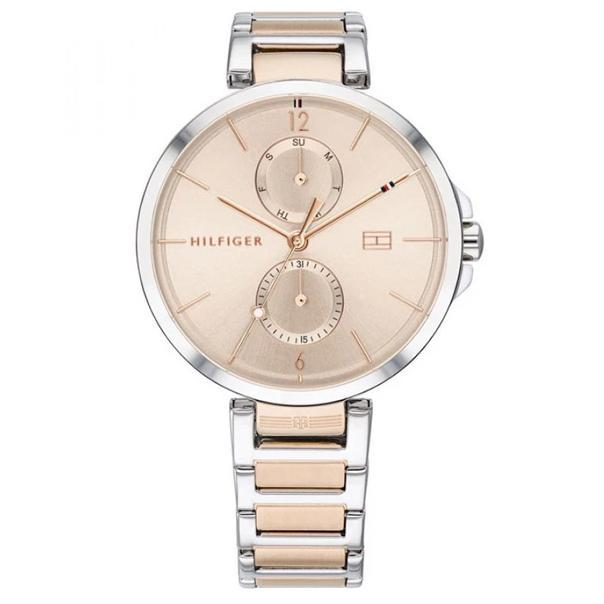 Tommy Hilfiger Angela Two Tone Rose Watch 1782127