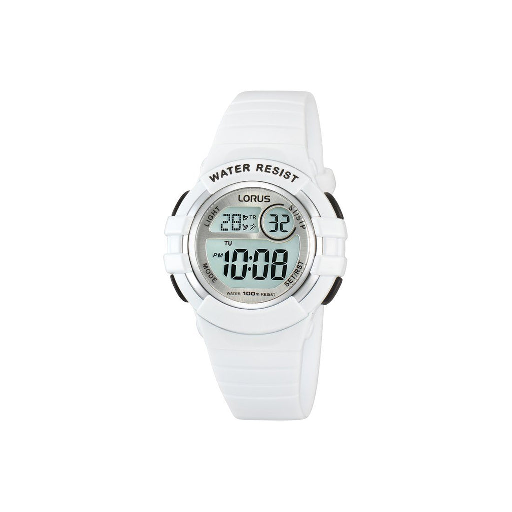 Lorus Youth Digital Watch Model- R2383HX-9