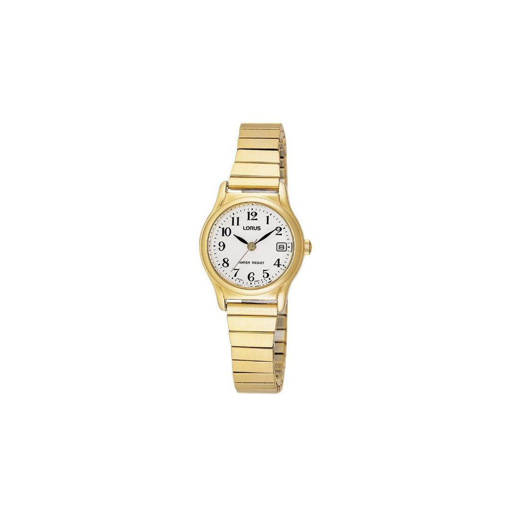 Lorus Ladies Watch - Model RJ206AX-9 Watches Lorus