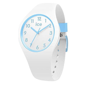 ICE White Children's Watch