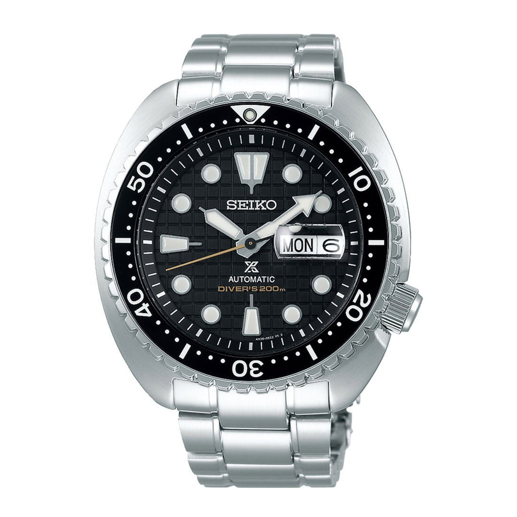 Seiko Prospex Automatic Diver Watch SRPE03K Watches Seiko