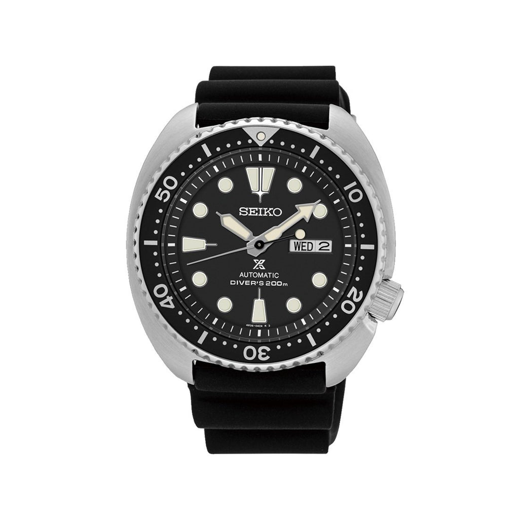 Seiko Prospex Automatic Divers Watch SRP777K Watches Seiko