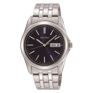 Seiko Men's Date Watch Model-SGGA41P