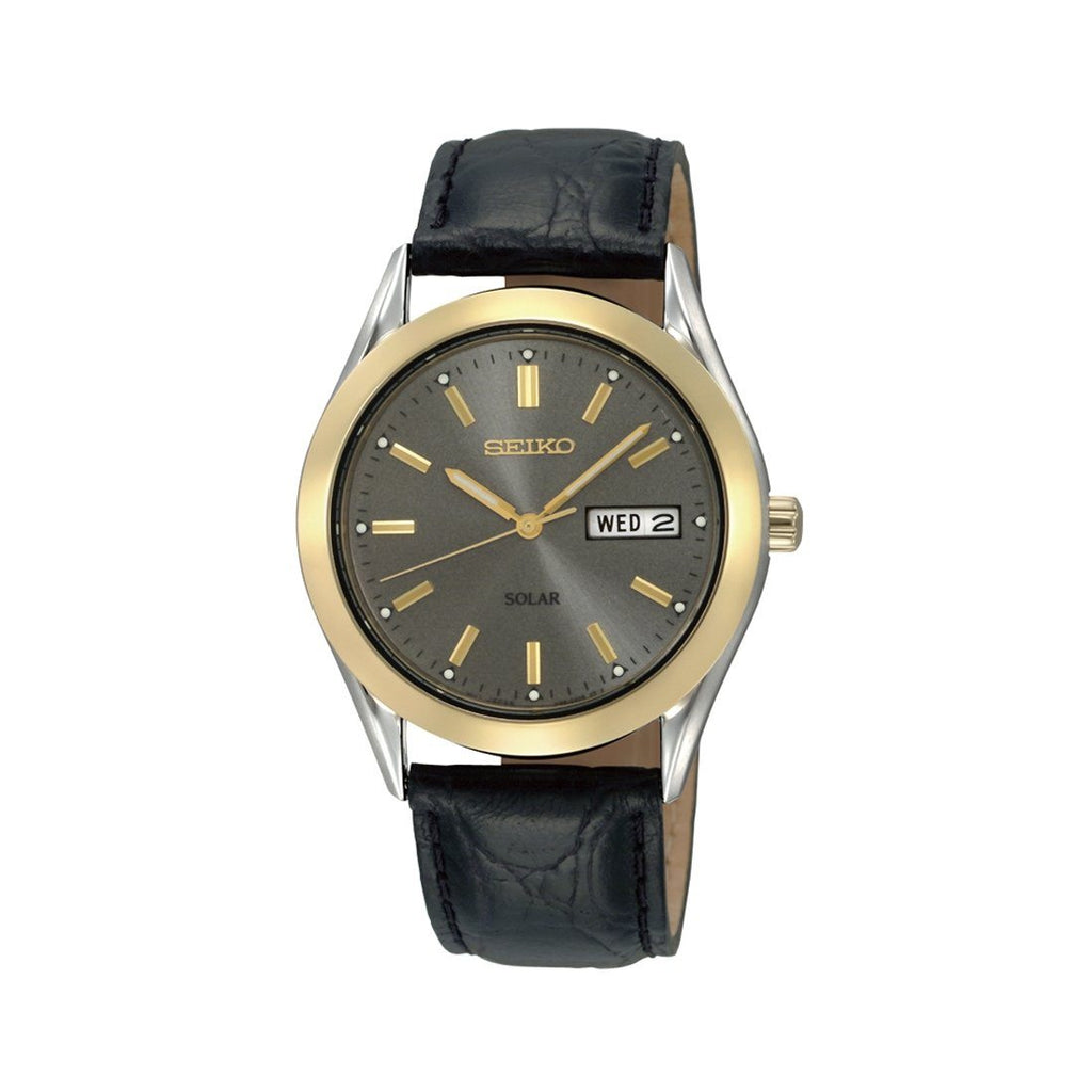 Seiko Mens Watch Model SNE050P9